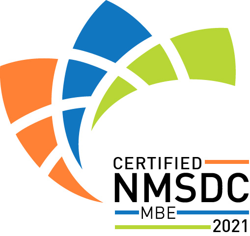 2021 NMSDC Certified Logo